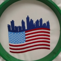 American-Flag-Embrodery