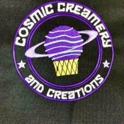 Cosmic-Creamery