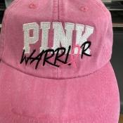Pink-Warrior
