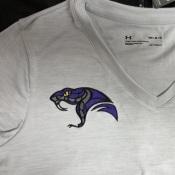 Viper-Shirt