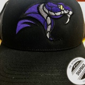 Vipers-Hat