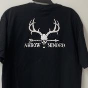 Arrow-Minded