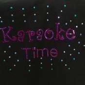 Karaoke-Time