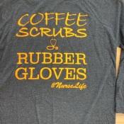 Coffee-Scrubs