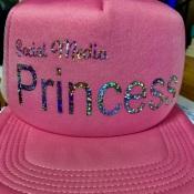 Social-Media-Princess