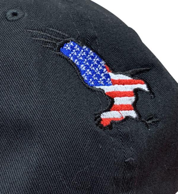 United - #StandagainstCovid19 Cap Side Eagle